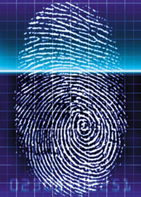 Access Control, Biometric Access Control, Thumb Impression, Hand ...